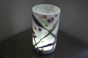 シルクライトSilk Lamp(白色)